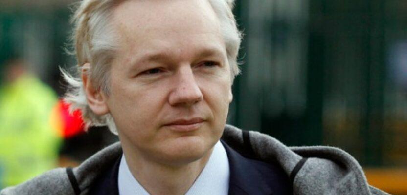Julian Assange no será extraditado a los EE.UU