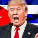 Medidas terroristas contra Cuba