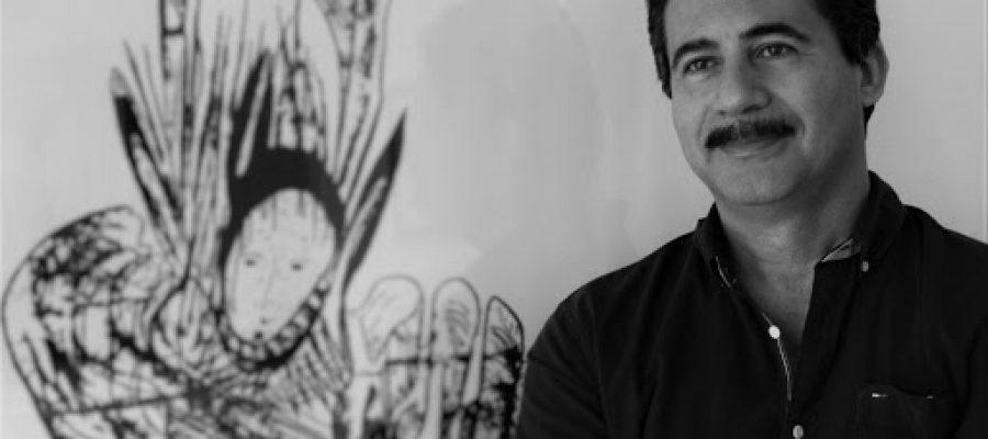 """Edgar A. García: """"En pandemia perdimos aquello que nos hace humanos"""""""