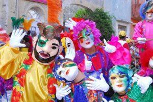 Política de carnaval
