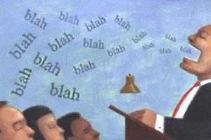 Los eufemismos políticos