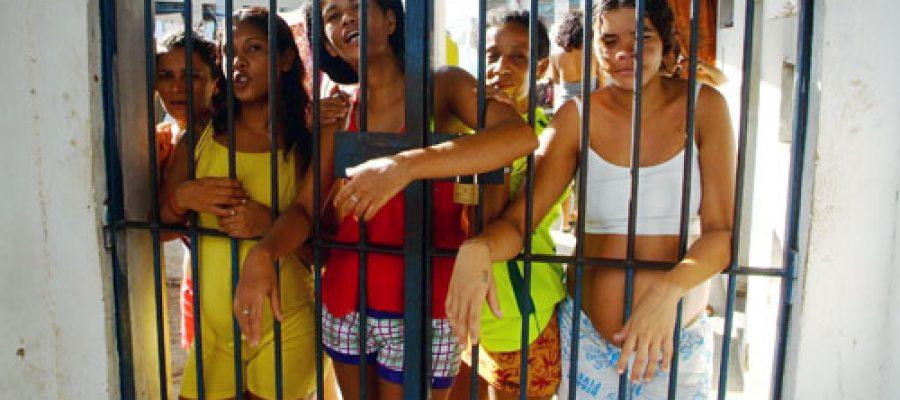 Cárceles: mujeres invisibilizadas