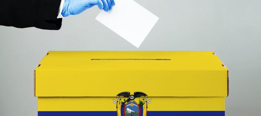 Elecciones: En la recta final