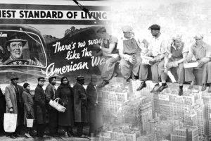 ¿Estado de bienestar o de mercado?