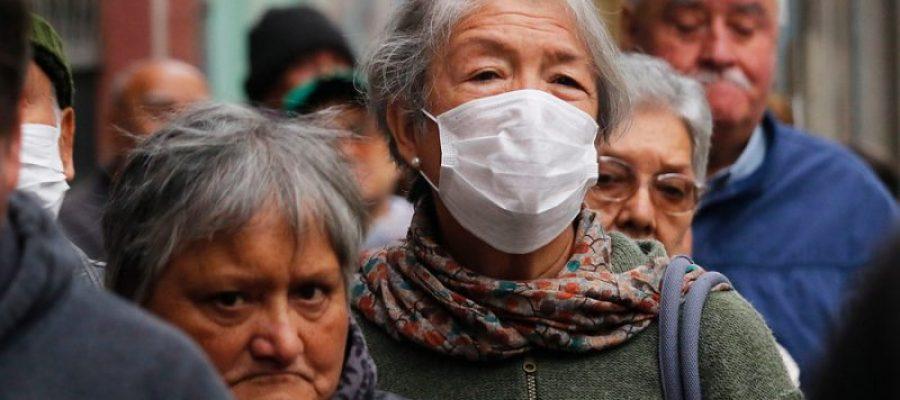Pandemia: Ecuador fase cuatro