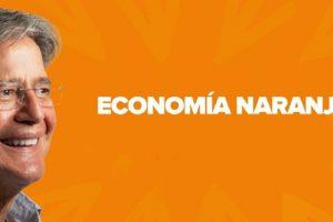 Lasso y la economía naranja en cultura