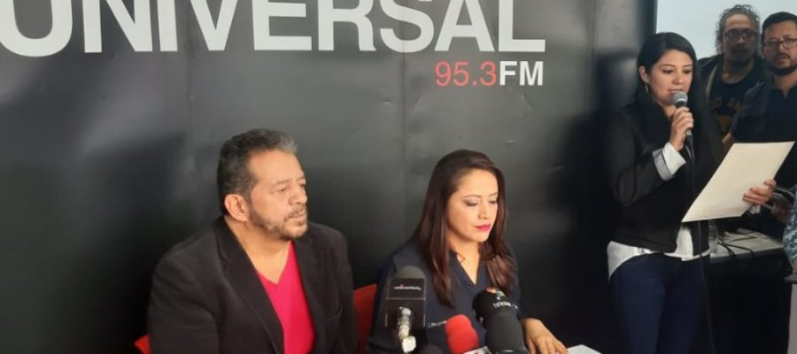 Pichincha Universal: gobierno admite violación a libertad de expresión