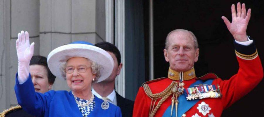 Historia de príncipes y reinas