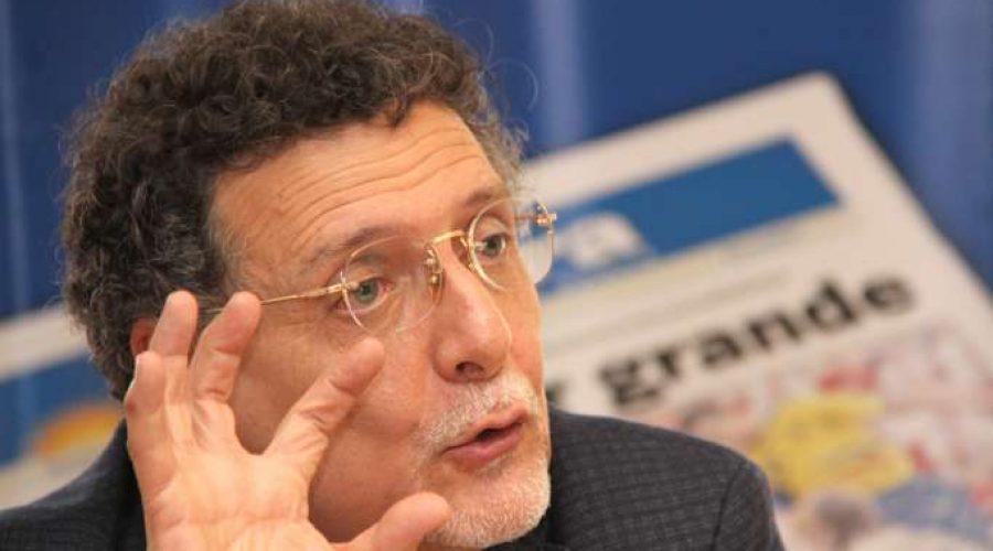 Contralor Pablo Celi detenido en investigación por delincuencia organizada