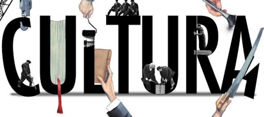 Sin cultura no hay transformación