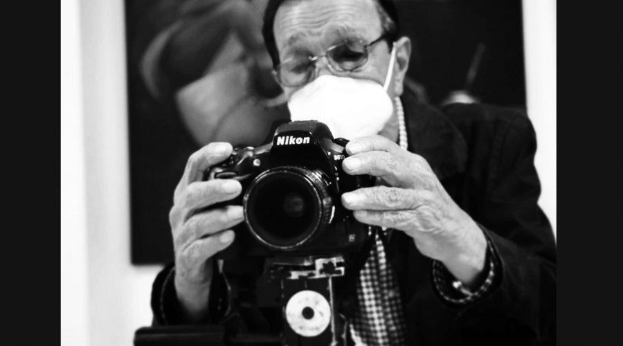 Roberto Salazar, fotógrafo sin tiempo