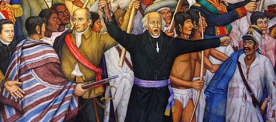 Bicentenarios independentistas: historia siempre viva