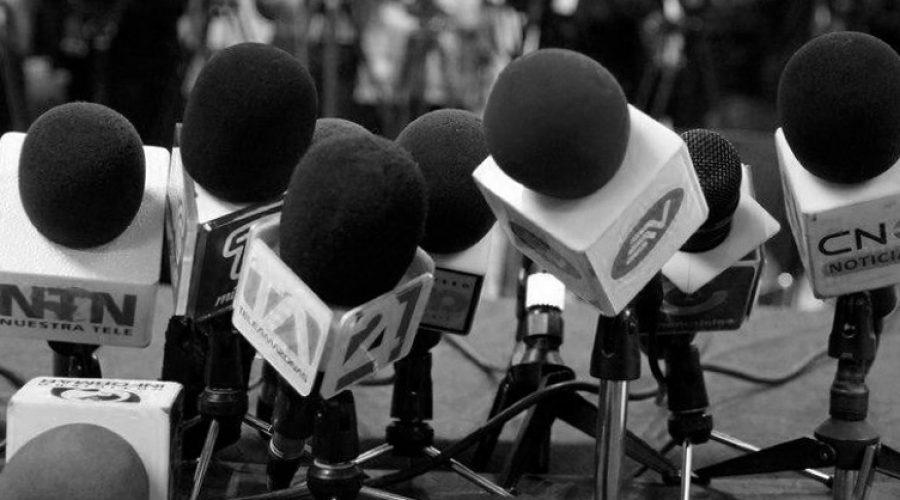 """Comunicación: """"Regreso a los años oscuros del periodismo"""""""