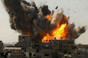 Medio Oriente: la guerra interminable