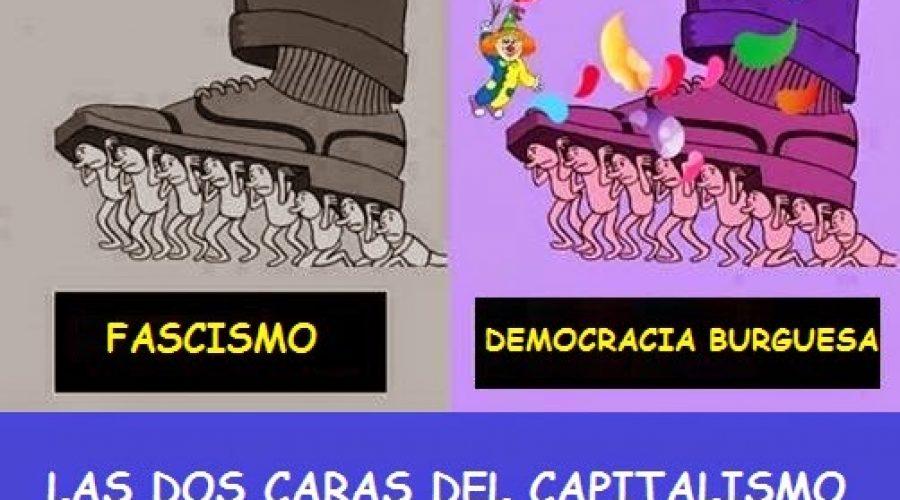Fascismo y democracia