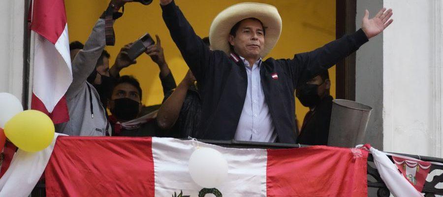 Perú: cambia la historia