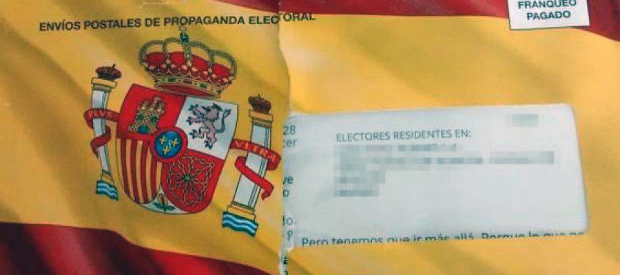 Carta de Madrid y la lucha anticomunista regional