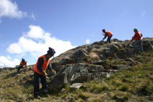 Recursos naturales: ¿fatalidad geográfica u oportunidad histórica?