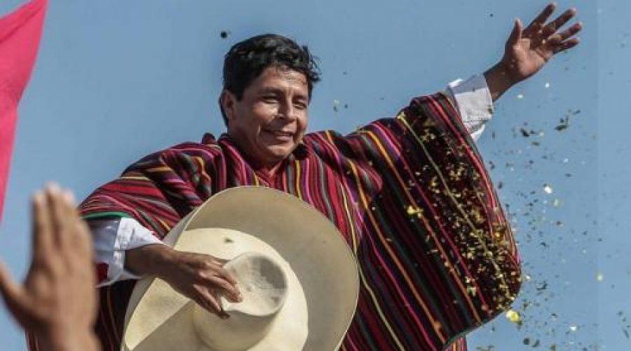 Elecciones peruanas en el contexto regional