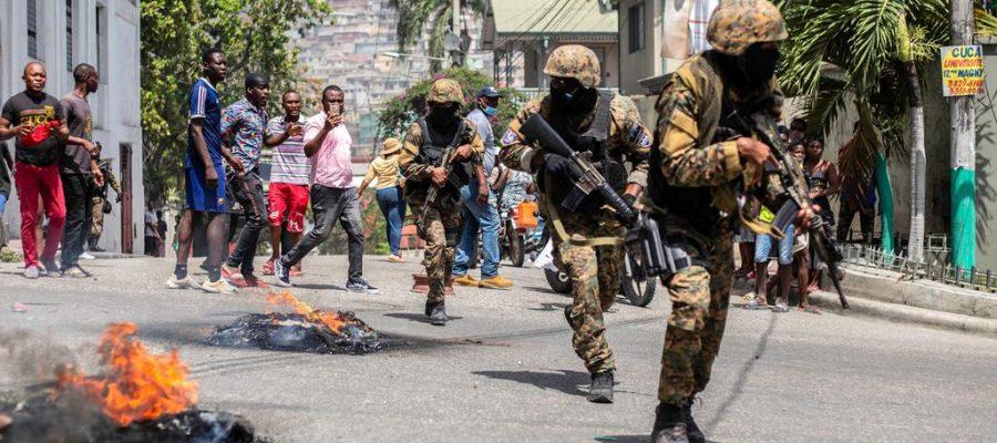 Latinoamérica y el terrorismo militar del Estado.