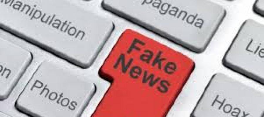 La desinformación: pandemia de nuestro tiempo
