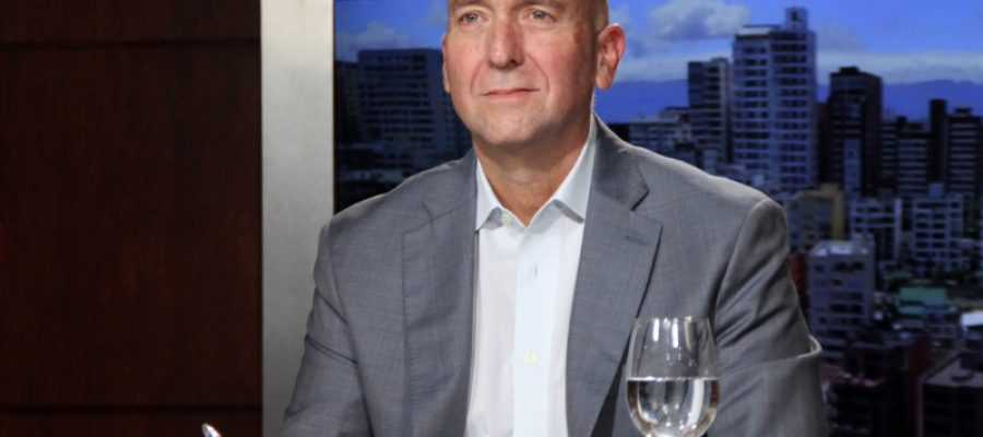 César Monge: un político singular