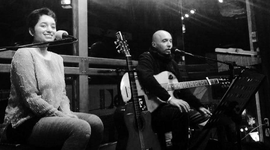 Roberto y Juliana Navarrete, heredad musical sin límites