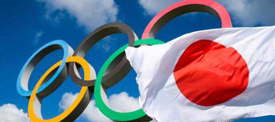 Las olimpiadas de la pandemia