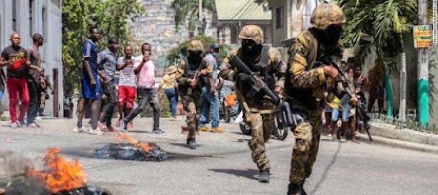 Haití chéri