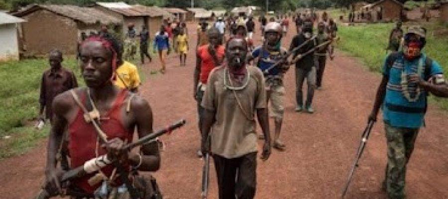 Congo: memoria devuelta