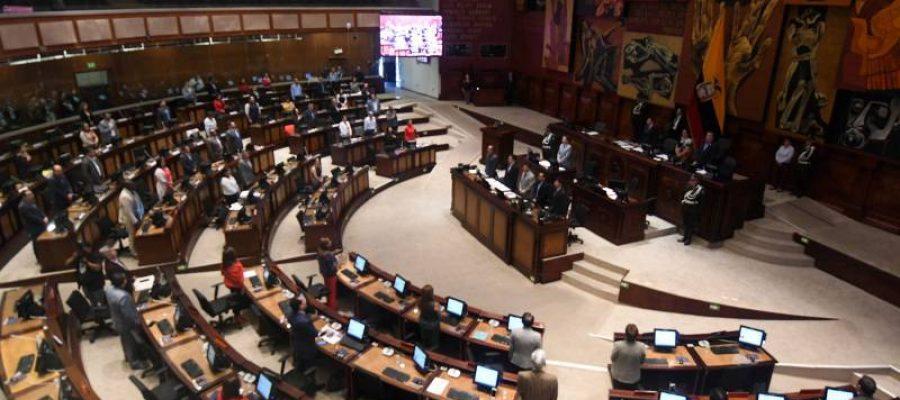 Parlamento por lamento