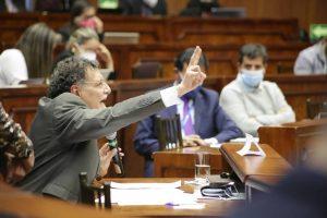 Juicio a Pablo Celi: ¿montaje político?