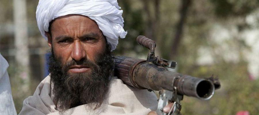Talibanes, una «guerra civilizatoria»