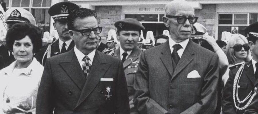 Allende en la memoria ecuatoriana