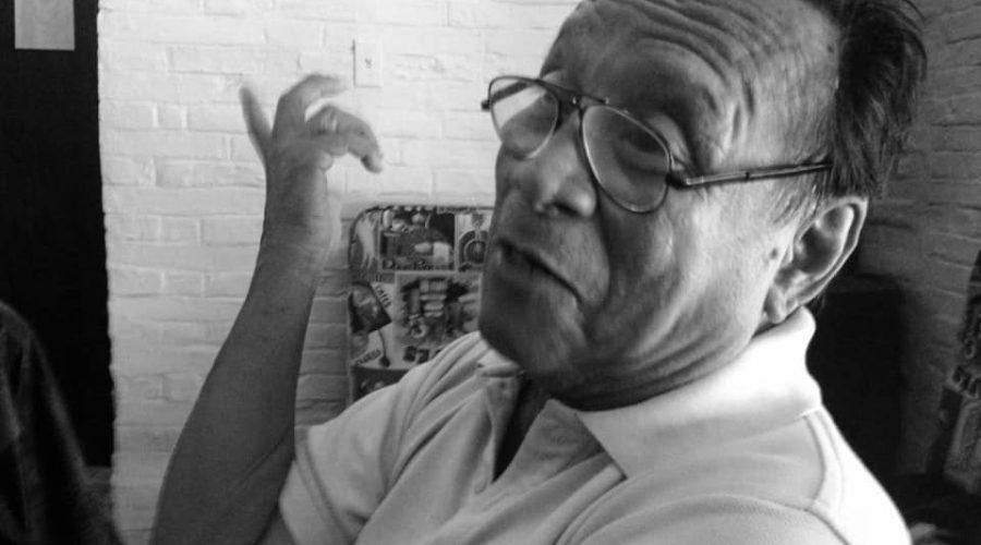 Jorge Velasco Mackenzie, narrador del olvido