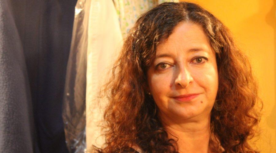 Juana Guarderas, la eterna niña de las tablas