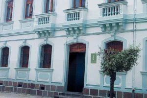 Casa Égüez reabre sus puertas