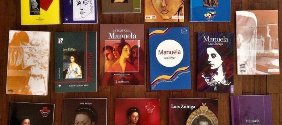 Manuela cumple treinta años y 16 ediciones