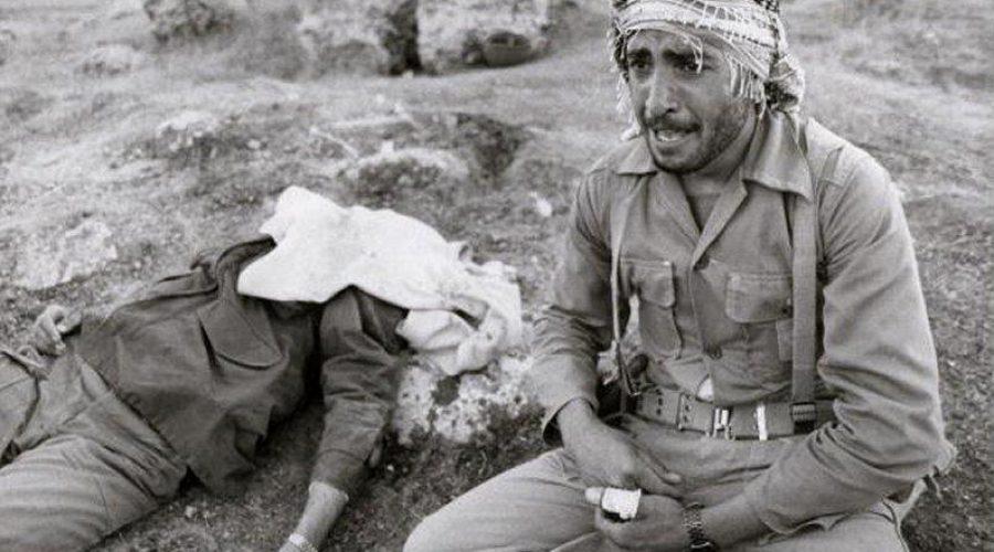 Crimen Contra la Humanidad: Guerra impuesta contra Irán (1980-1988)