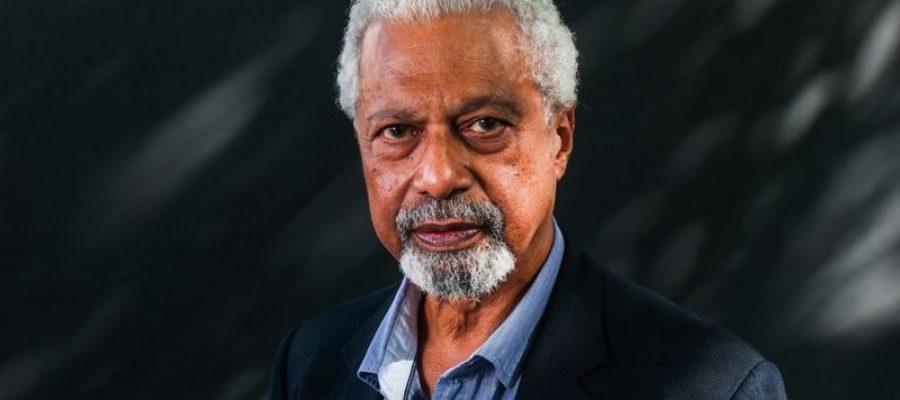 Nobel de Literatura al africano Abdulrazak Gurnah
