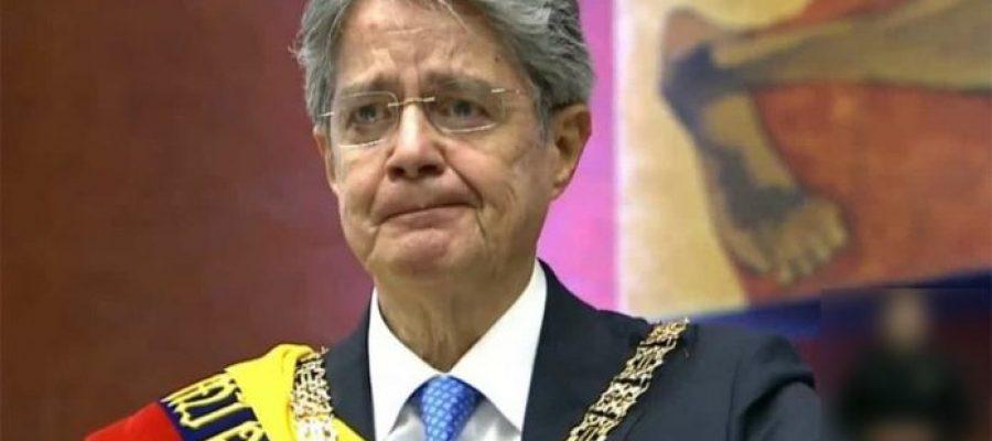 Presidente offshore