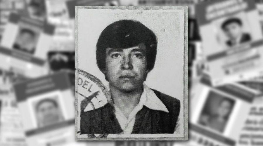 Sentencia CIDH: César Garzón desapareció en manos del Estado